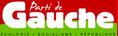 Le site du Parti de Gauche